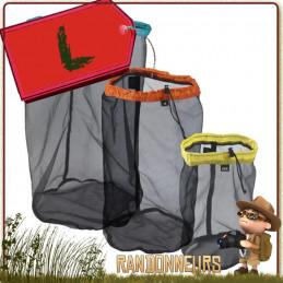 Sac de rangement ultra léger 15 Litres randonnée légère et voyage pour compartimenter votre sac à dos
