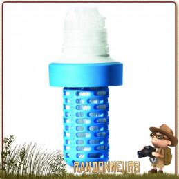 cartouche filtration d'eau EZ-CLEAN pour gourde filtrante BEFREE Katadyn