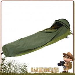 Tente armée tunnel ultra légère moins de 2kg, une place, la tente Stratosphere Snugpak est compacte et robuste