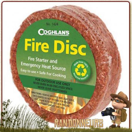 Copeaux de bois de cèdre allume feu Coghlan's