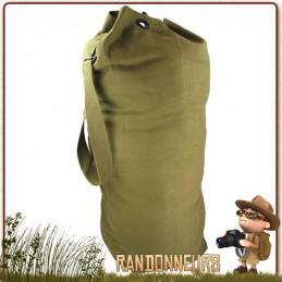 Sac Paquetage Armée 90 litres Highlander  Sac de paquetage armée également appelé sac paco ou sac polochon