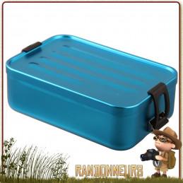 Boite étanche taille SIGG aluminium robuste et légère protection,transport, protection et le stockage de votre matériel