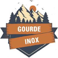 Gourde Acier Inox