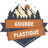 Gourde Plastique