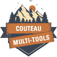 Couteau Multifonctions