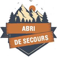 Abri de Secours urgence en montagne abri de survie hut autonome tuto montage abri survivaliste catastrophe