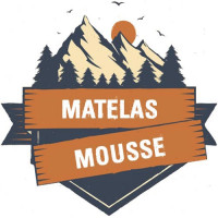 Matelas Mousse
