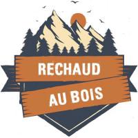 Rechaud au Bois
