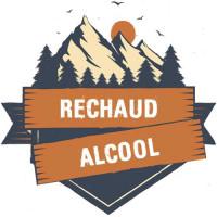 Rechaud Alcool