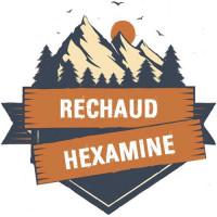 Rechaud Hexamine