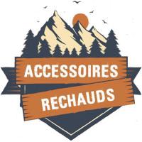 Accessoires Pour Réchauds