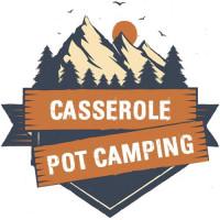 Casserole Pot cuisson bivouacb léger titane toaks meilleure casserole bivouac inox bushcraft durable casserole ceramique msr avec poignee repliable