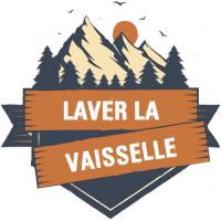 Laver La Vaisselle au camping brosse savon multi usage lavage vaisselle camping