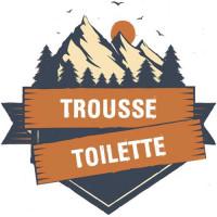 Trousse de Toilette bivouac randonnee trousse toilette pliante legere trekking meilleur kit hygiene survivaliste achat trousse toilette compatible transport aerien