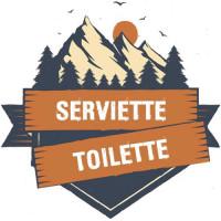 Serviette de Toilette bivouac micro fibres ultra legere serviette polyester brosse absorbante camping serviette de bain randonnee legere